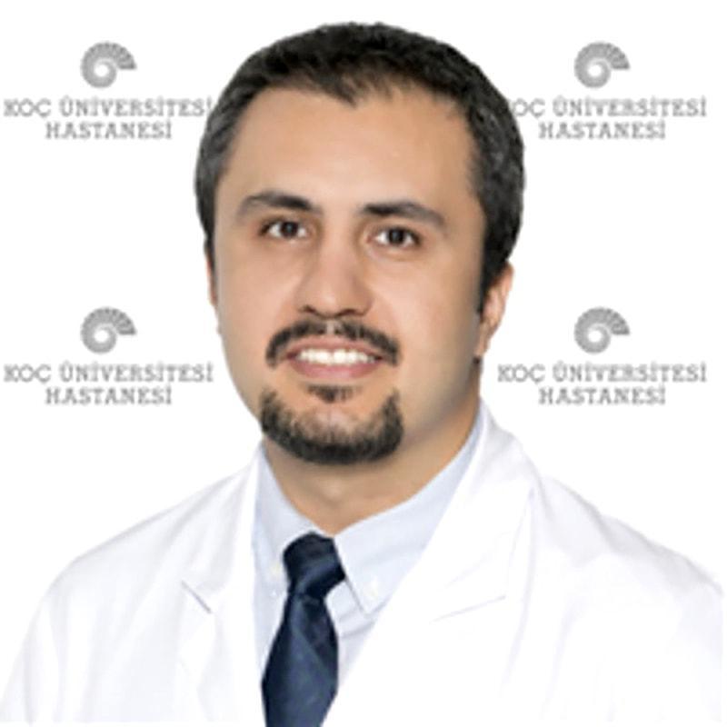 Д-р. Седат ТАТАР